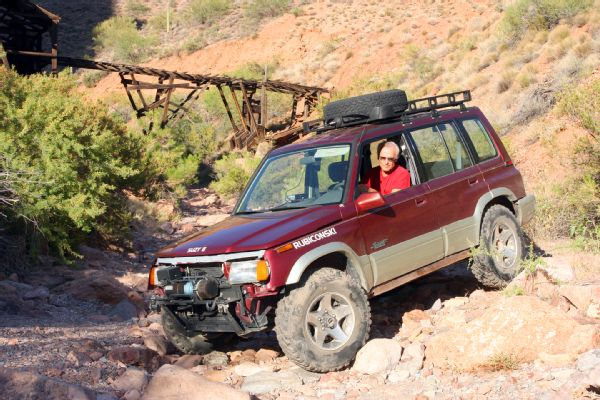 Suzuki Spotters Guide Sidekick Sport on Suzuki Samurai Engine Swap Tracker